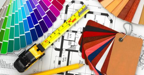Personal shopper domicognita for Curso de decoracion de interiores online